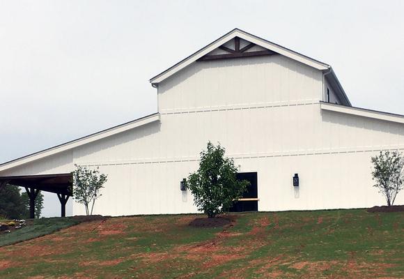 The Barn at Edgewood