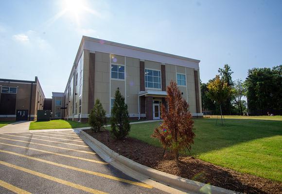 Spartanburg Preparatory Academy